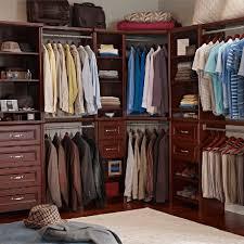Closetmaid Ideas For Small Closets Closet Design Center