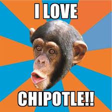 Chipotle Memes - i love chipotle create meme