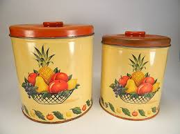 vintage canisters for kitchen 377 best canisters images on vintage kitchen canister
