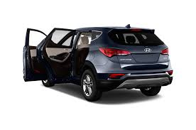 suv of hyundai 2017 hyundai santa fe sport reviews and rating motor trend