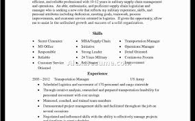 how to write a resume with military experience top supply chain resume templates samples resume for supply chain logistics executive resume best images about best logistics resume format for supply chain management