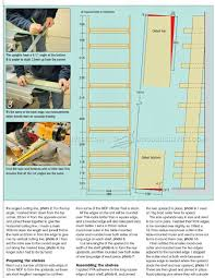 Ladder Shelving Unit Ladder Shelving Unit Plans U2022 Woodarchivist