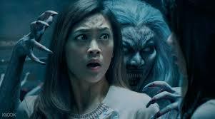 universal studios horror nights 2017