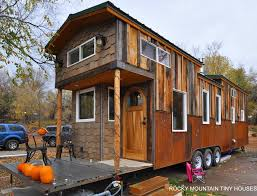 Not So Small Living 5 Of The Best Supersized Tiny Houses
