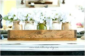centerpiece ideas for kitchen table everyday table centerpiece ideas dining room decor