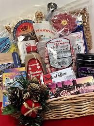 christmas basket ultimate cleveland easter basket flavor of ohio