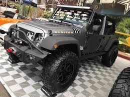 sema jeep 2016 sema show 2015 tis wheels