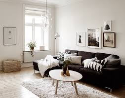 Black And White Living Room Decor 48 Black And White Living Room Ideas Decoholic