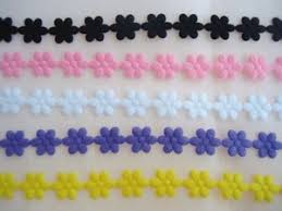 ribbon trim embellishment world ribbon mixed lot ribbon 10 yards felt