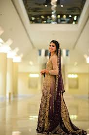 wedding dress in pakistan multi colored embroidered bridal designers