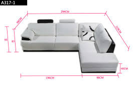 L Shape Sofa Size L Shape Simple Sofa Design Home Design Ideas