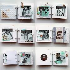 make a photo album create mini photo albums with instagram prints print photos