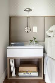 nachttischle design der nachttisch und seine rolle im modernen schlafzimmer