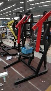 hammer strength gym machine iso lateral decline press buy