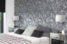 Bedrooms Wallpaper Designs Bright Design 6 Bedroom Houses Bedroom Ideas