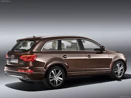 Audi Q7 2013 - audi q7 2010 pictures information u0026 specs
