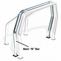 Truck Bed Bars Chevrolet C And K Series Truck Bed Bars At Andy U0027s Auto Sport