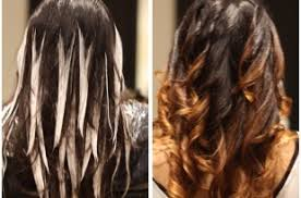 new hair color trends 2015 re balayage beautystat com