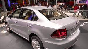 volkswagen vento white 2016 vw vento u2013 auto expo 2016 youtube