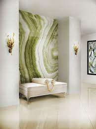 wallpaper home interior best 25 marble wall ideas on marble interior copper