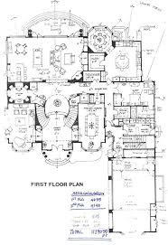 mansion blue prints sq ft house plans 428 best floor on architecture home mansion