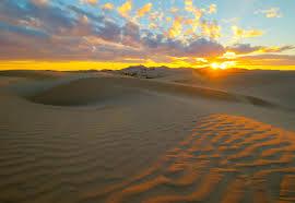 Little Sahara Sand Dunes Utah Com