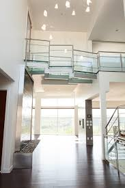 Interior Waterfall Indoor Waterfall Ideas With Catwalk Entry Modern And Contemporary