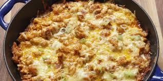 best bbq chicken cornbread skillet recipe how to make bbq