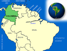 Maps History Colombia Facts Culture Recipes Language Government Eating