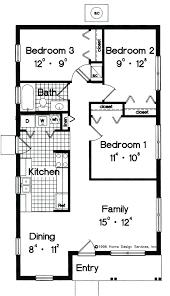 simple 3 bedroom house plans simple 3 bedroom floor plans small 2 story 3 bedroom house plans