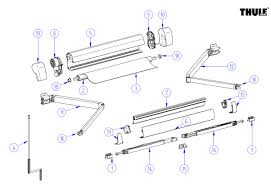 Sunsetter Awnings Parts Sunsetter Parts Images Reverse Search