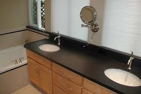 romantic bathroom countertops liberty home solutions llc in solid