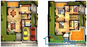 Modern house design and plans philippines