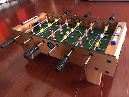 space needed for foosball table 27 tabletop soccer foosball table review best mini foosball table