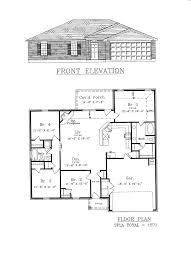 South Carolina House Plans by South Carolina Home Floor Plans