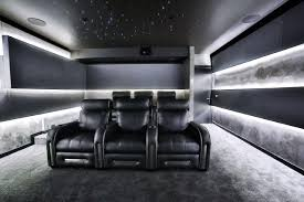 the new frontier in cinema an immersive home theater home