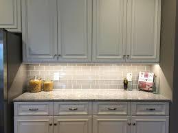subway style tile backsplash kitchen tile style ideas the home