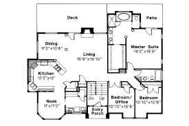View Home Plans Collections Of House Plans For View Lots Free Home Designs