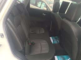 nissan qashqai leather seats for sale used 2012 nissan qashqai n tec plus dci 5dr for sale in maidstone
