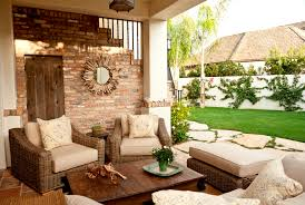Inspirational Outdoor Interior Design Ideas  Pictures - Outside home decor ideas