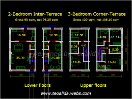 75 Sqm To Sqft House Floor Plans U0026 Custom House Design Services At 20 Per Room