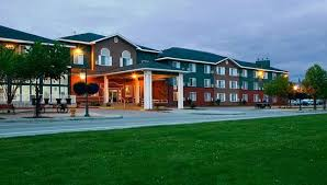 Closest Comfort Inn The 10 Closest Hotels To Alaska Railroad Depot Anchorage