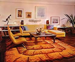 70s decor 70 s decor i love the 70s and how people decorated their homes