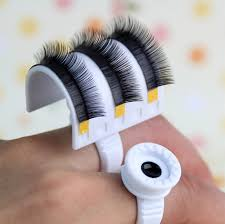 3d extensions aliexpress buy lash ring pallet great for volume 3d
