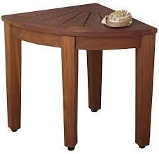 corner bench seat amazon com