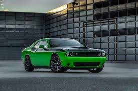 what type of car is a dodge challenger dodge continues to dominate with the 2017 dodge challenger t a