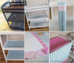 Changing Table Shelf From Changing Table To My S Suitcase