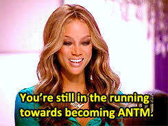 Tyra Banks Meme - mine tyra banks allison harvard antm america s next top model