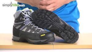 asolo womens boots uk asolo womens stynger gtx walking boot simplyhike co uk