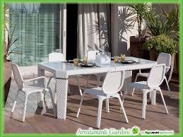 tavoli da giardino rattan sedie e tavoli da giardino in rattan sintetico intrecciato